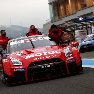 【SUPER GT】GT500はクリーンに決まるのか泥沼か、かつてない混戦のチャンピオン争い