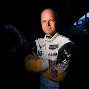 【WEC】ハイクラス・レーシングがヤン・マグヌッセン起用を発表。山下健太はラインアップから外れる