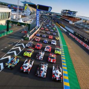 【WEC】ハイパーカークラスはトヨタ含め5台に。2021シーズンのWEC年間エントリー発表