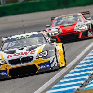 【DTM】新生GT3規定での暫定エントリーリストを発表。19名が参戦へ