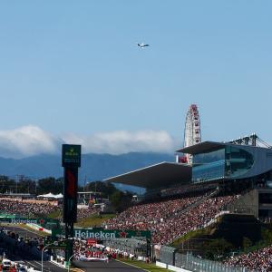 鈴鹿での日本GPに向け、F1と日本政府が『バブル形式』での開催を模索か