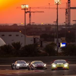 【WEC】バーレーン連戦、F1開催のオーバルレイアウトは使用せず。通常コースで2レース実施へ
