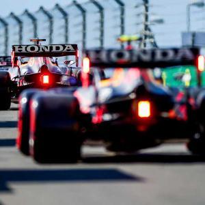レッドブル代表「F1がフォーミュラEに負けることはない」
