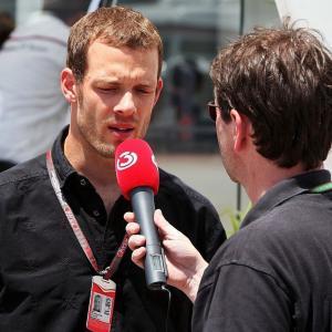 GPDA会長のブルツ、F1イタリアGPでの接触についてハミルトン&フェルスタッペンと話し合い予定