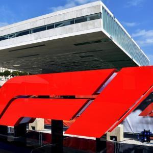 2022年F1カレンダーのドラフトが流出…23戦でF1日本GPは3連戦の最後