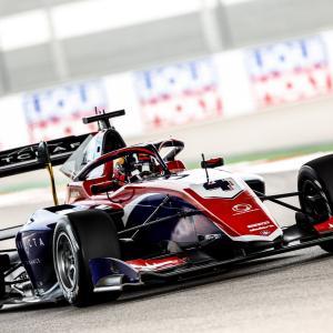 【F3】FIA-F3第7戦ロシア予選 : ドゥーハンが最終戦のポールを獲得。岩佐歩夢は18番手