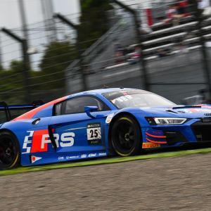 【鈴鹿10H】アウディ25号車が完勝でRSの25周年を飾る。日本勢最上位はKCMGの6位
