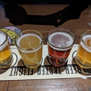 ★コスタメサにあるビール工房のレストラン「Karl Strauss」に行ってきました!