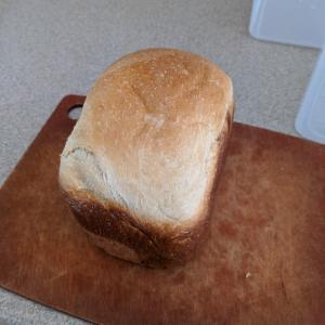 ★めちゃくちゃ美味しい食パンのレシピ発見!