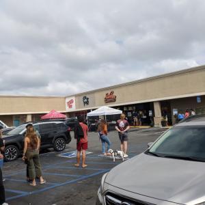 ★OCで一番人気のドーナツ屋さん「Sidecar Doughnuts」