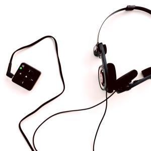<ガジェット編> 私の音楽の聴き方