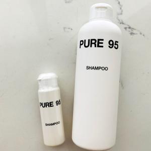 Pure 95 シャンプー