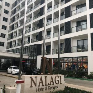 Nalagi Hotel ナラギホテル