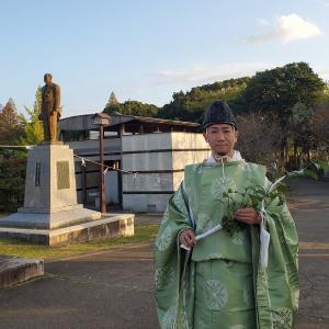 若宮八幡神社秋季大祭