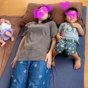 赤ちゃんと一緒に子宮整体ユーファイ