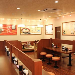 金比羅製麺 寝屋川松屋町店が本日OPENです。
