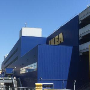 ポートアイランド IKEA