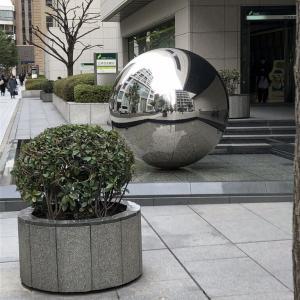 神戸の銀玉(Kobe's silver ball)
