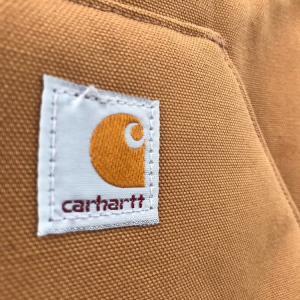 USED CARHARTT 古狸見参。