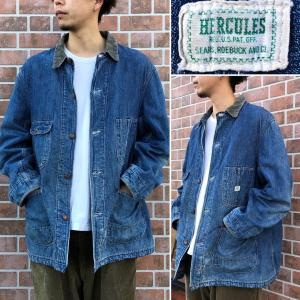 Vintage Denim Item. 疲労宴。