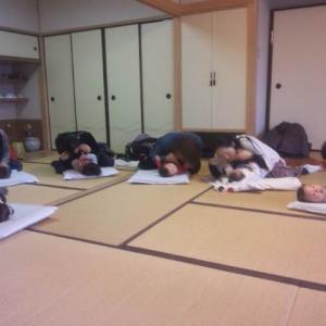 ファーストサイン講座in新田地域学習センター