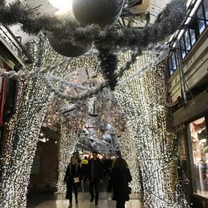 ♡♡マンハッタン街はクリスマス一色です♡♡