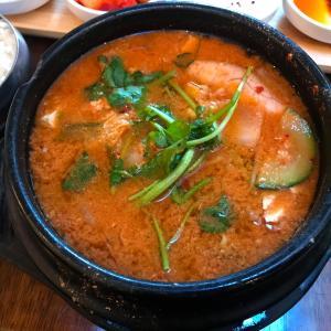★コロナウィルス蔓延中のマンハッタン生活★韓国料理★