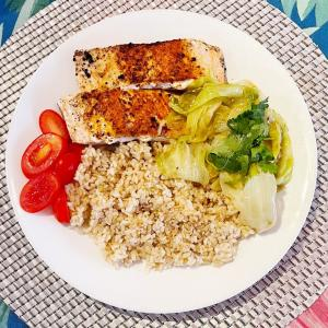 ★コロナウィルス蔓延中のマンハッタン生活★②2週間の家族の夕食とダイエット