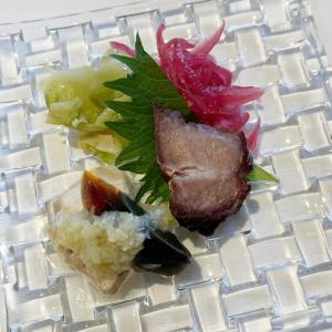 日本里帰り 2021年 夏 ⑮ 地元柏市の中華レストラン@文菜華