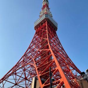 日本里帰り 2021年☆43☆ ドライブで東京へ