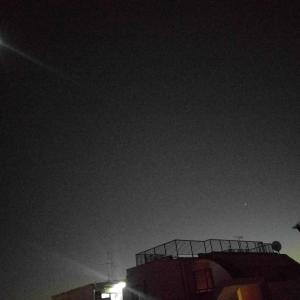 木星と土星@中野店