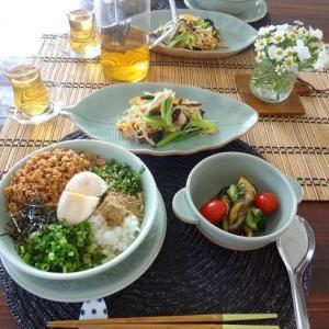 6月のお料理教室 家庭料理~♪