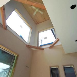 内装工事:滋賀県栗東市木の家