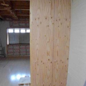 構造補強:滋賀県草津市の自然素材リノベーション工事