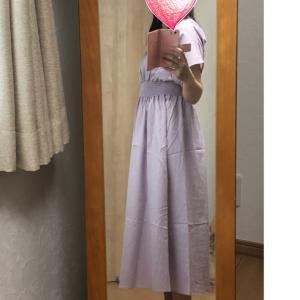 産後7年、太ってから買った最近の洋服や靴!②