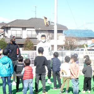 マック鈴木さんのイベントへ!