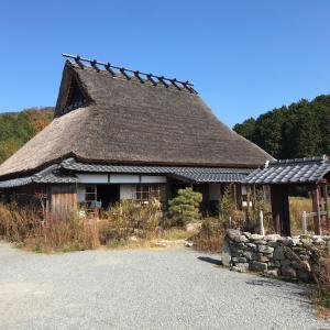 笹山の蕎麦屋に行く。