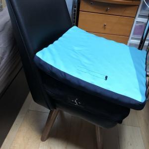 平成最後の日に椅子のDIYが完了しました!