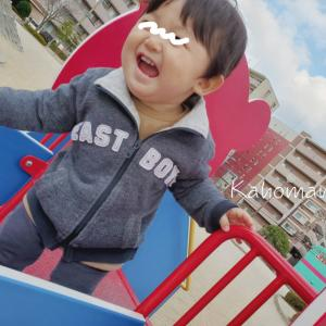 ♡1歳3ヶ月♡