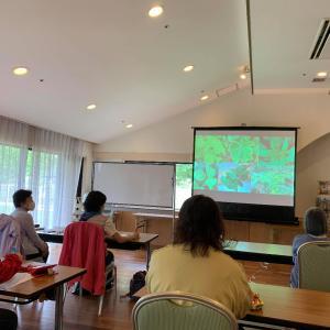 2021年4月17日に行いました木村正典講師による有機栽培の講座の様子をお知らせ致します