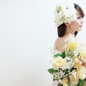 7月のキャンペーン!結婚式延期の花嫁様必見(⑉• •⑉)♡