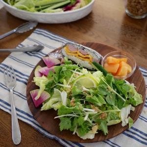 ダイエットに作り置きサラダのすすめ