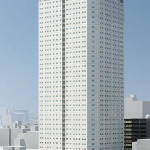 アパホテル横浜ベイタワー・ツインで¥7000朝食付き!