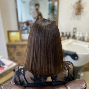 #オシャレでカワイク、髪の色を明るくする方法