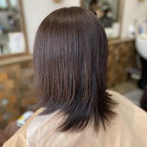 《質問》どうすればヘアスタイルが変わりますか?