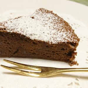 サーティワン里芋【里芋のチョコレートケーキ】