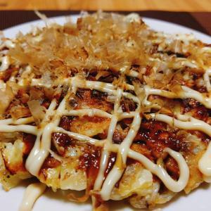 サーティワンキャベツ【ソースも美味しいお好み焼き】