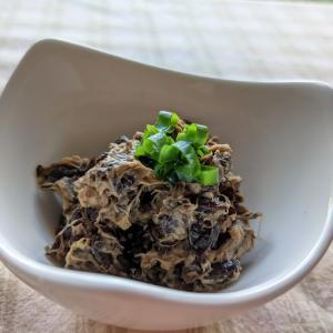 サーティワン黒豆【黒豆納豆】