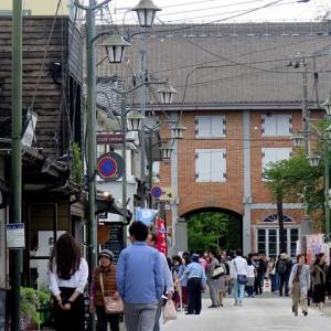 令和初ツーは群馬県富岡、廃業したてのお店でコーヒーを