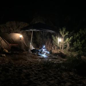 2020 玉野沖メバル6 スプリングキャンプ2